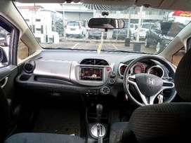 Honda jazz AT 2012 ( Harga lelang )