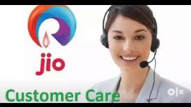 Best Chance for everyone u can join jio and idea