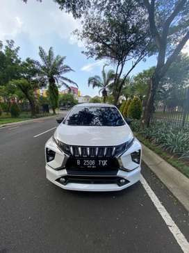 Mitsubishi xpander 1.5ultimate at,tahun 2019