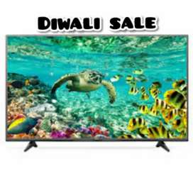 """Sale 50"""" UHD 4K ANDROID LED TV BEST DISCOUNT"""
