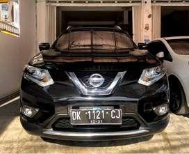 Nissan XTrail 2.5 2016 low km 34rb asli bali