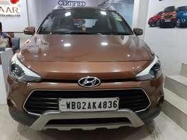 Hyundai i20 Active 1.2 SX, 2016, Petrol