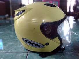 Helm ink centro kuning lemon