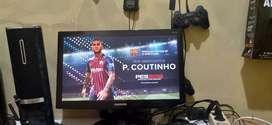 PC Komputer sepaket