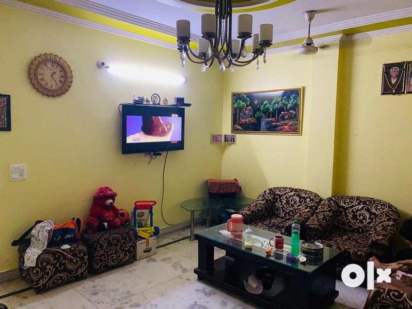 3bhk independent flat in dwarka morh 0