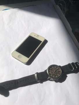Timex Weekender Chrono bukan seiko casio