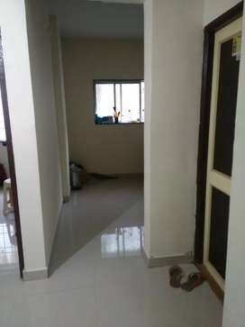 Need 1 female roommate  in 1BHK flat rent 3350