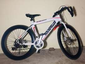 Racer Bicycle