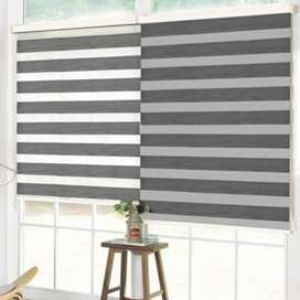 Window blinds, Wallpapers  and glasspapers 0333/3920006