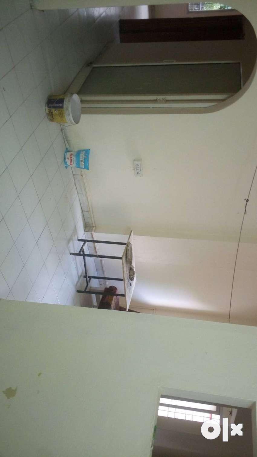 2 bhk flat for sale in Anoop Nagar in main road in 1st floor 0