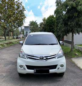 Km 58rbu! Toyota Avanza G MT 2015 Manual, Unit terawat Istimewa NO PR