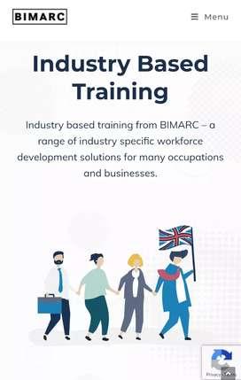 BIM Internship and training