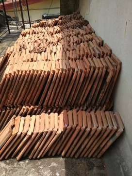 Roof tiles for sale .