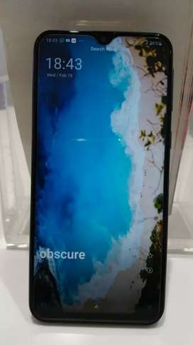M20 Samsung 4 gb Ram 64 Gb internal