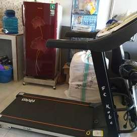 The best new Treadmill elektrik Kobe sport class one speed 14 km