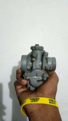 Gud condition single use carburator