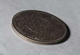 Old Coin of 1940