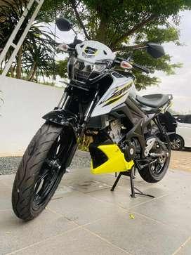 Jual Suzuki GSX150 Bandit 2020 (Tidak Pernah Dipakai) Dipakai)