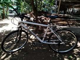 Sepeda ban 26 tinggal gowes