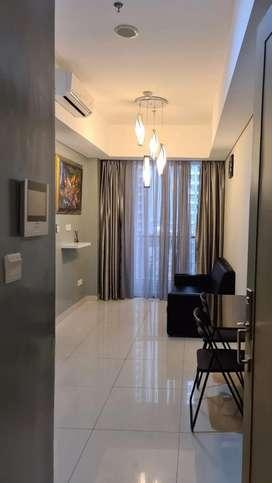 Taman Anggrek Residences 1 BR tower Fragrant lantai rendah