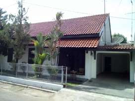 Dijual rumah di Cirebon daerah dukuh semar (Komplek perumahan BI)