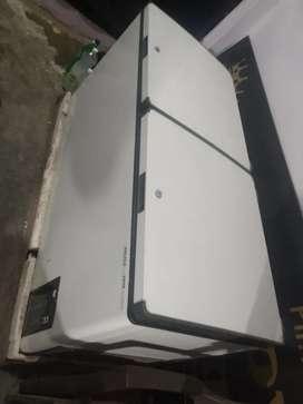 Deep fridge 510 ltr