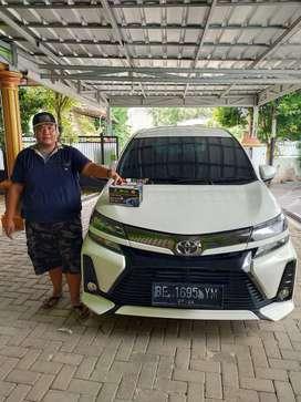 Rem Mobil Avanza Kurang Pakem saat Rem Mendadak Segera Pasang BALANCE