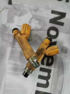 Injector Daihatsu Terios dan grand max,