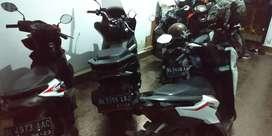 Rental Motor Banda Aceh dan Aceh Besar