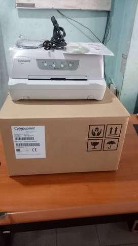 Printer Passbook Compuprint SP40 Plus