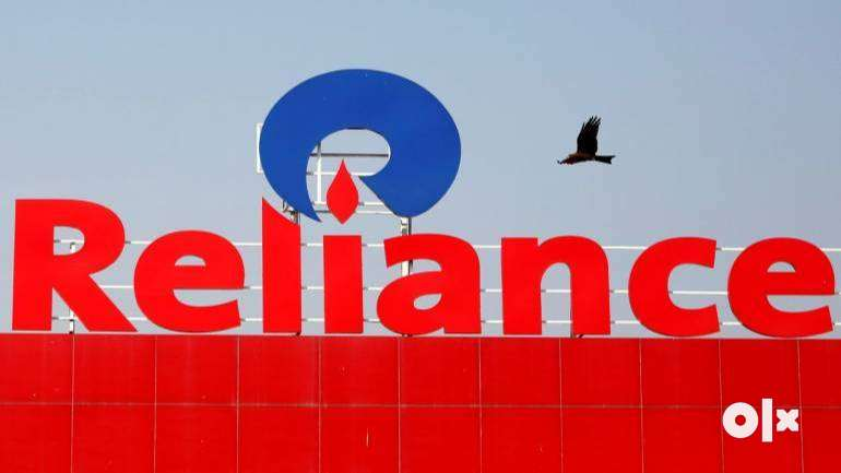 Company Staff Hiring in Telcome Industry for Reliance 0