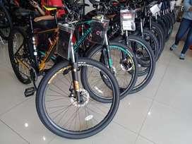 Credit sepeda bunga 0%