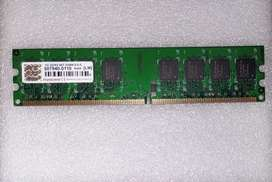 RAM for computer