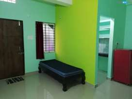 1BED ROOM/ HALL/ KITCHEN/ BATHROOM (RENT HOUSE AVAILABLE)