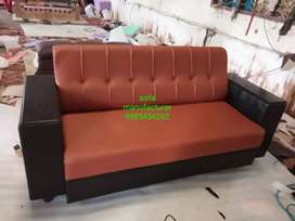 Color combo sofa set