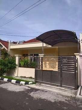 Dijual Rumah Sutorejo Prima Hadap timur strategis no banjir