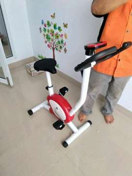 bike Fitness tl 8215 red//design kokoh