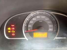 Alto 800 vxi top model car in Khudaganj shahjahanpur