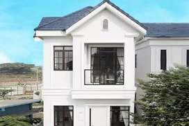 Rumah Double Decker • Tanpa Bayar DP  • LAVON SWANCITY • Rumah Mewah