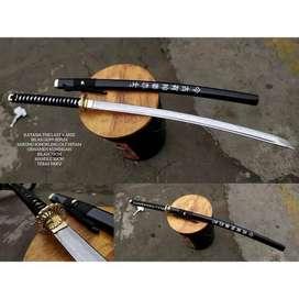 Samurai Katana The Last Potong Paku