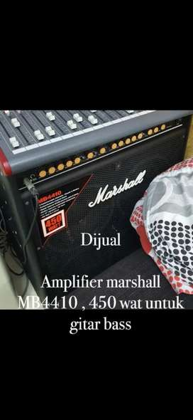 Amplifier Mashall MB4410