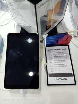 Kredit Samsung Galaxy Tab A bunga 0