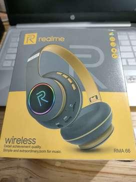 Headphone JBL WIRELESS REALME