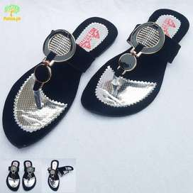 Women's And Girl's Wedding stylish sandals/chappal.7,8,9,10,11