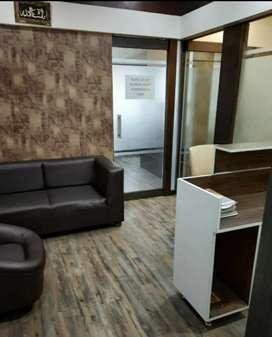 SALE: Pre-leased exclusively furnished office,MG Road,Reasonable Price