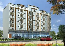 Brand New Apartment For Sale In Surjani Town