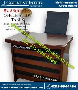 Office Table Polished wholesalepriced Furniture Sofa Chair Study