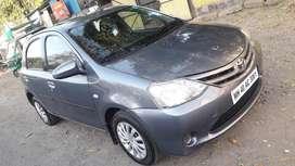 Toyota Etios Liva 1.2 G, 2013, Petrol