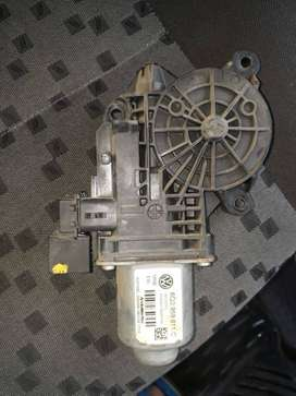 Volkswagen polo power window motors n