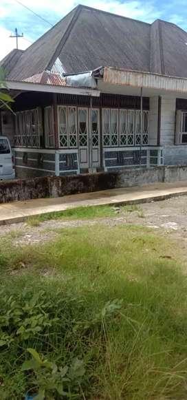 Dikontrakan rumah di Padang